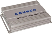 Crunch GP2250