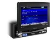 Alpine IVA-D105R