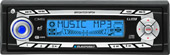 Blaupunkt Brighton MP34