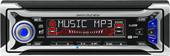 Blaupunkt SantaCruze MP34