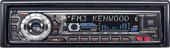 Kenwood KDC-W6027