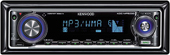 Kenwood KDC-MP5033
