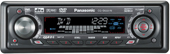 Panasonic CQ-D5501N