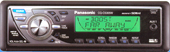 Panasonic CQ-C5305W