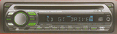 Sony CDX-GT317EE