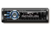 Sony CDX-GT630UI