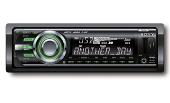 Sony CDX-GT637UI