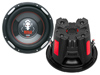 Boss Audio P106DVC