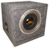 DD Audio 108 S4 h-box vented