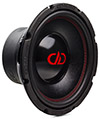 DD Audio 110 S4