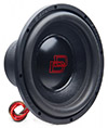 DD Audio 1508 D2