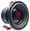 DD Audio 2510 D2
