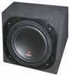 Focal Performance Sub P 30 Box