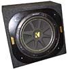Kicker C12 box