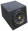 Kicker C8 box