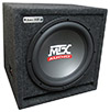 MTX RT12-44 h-box vented