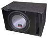 MTX T612-44 vented box