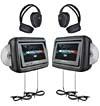 Soundstream VHD-9BK